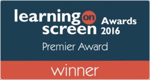 Premier Award-Winner
